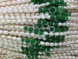 跑江湖地攤北海珍珠項鍊串鏈29元模式供應商