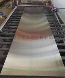 热轧复合工艺不锈钢复合板优势