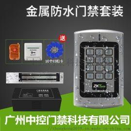 广州中控门禁机zk-f8,一家有影响力的门禁公司