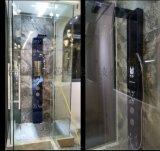 斯瑞斯特集成殺菌淋浴屏——越來越多家庭的浴室首選