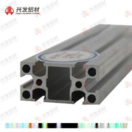广东兴发铝材厂家直销工业铝型材