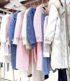 品牌折扣女装蒂言立领羽绒服  直播间拿货渠道