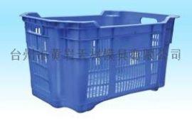 台州供应塑料收纳筐模具厂