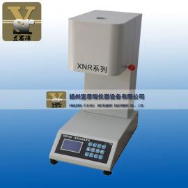 XNR-400A熔喷布熔融指数测试仪厂家
