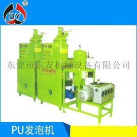 广东聚氨酯喷涂发泡机 聚氨酯包装pu发泡机