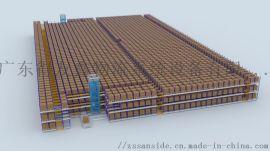 江門立體庫架一體,自動化智慧化制造廠