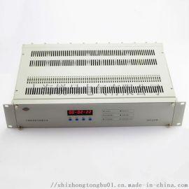 广电监测系统时间同步使用灵活方便