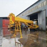 扬州3吨船吊参数 码头吊机