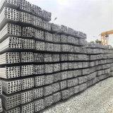 临沧2205不锈钢扁钢生产厂家 益恒316L不锈钢槽钢