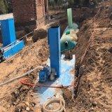 天津地埋式污水处理设备的优缺点