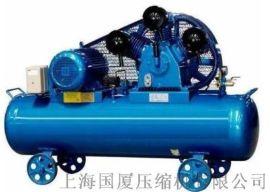 工作压力8mpa空压机80kg空气压缩机
