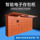 武汉48门电子寄存柜 联网型智能电子寄存柜厂家