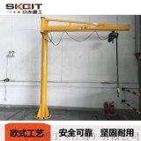 kbk懸臂吊 手動懸臂吊 1t立柱式懸臂吊起重機