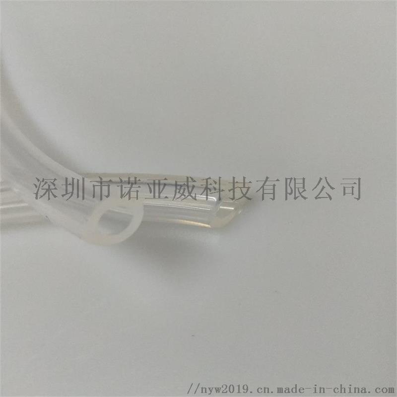 咖啡机硅胶管 矽胶管