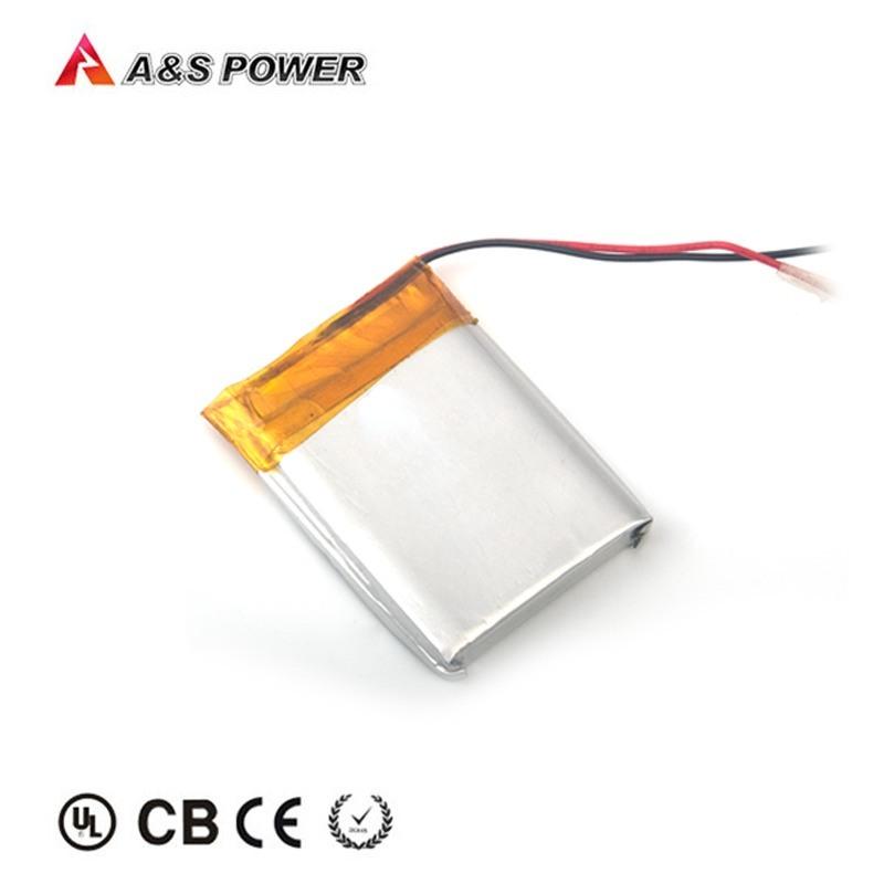 603040 3.7v 750mah聚合物电池