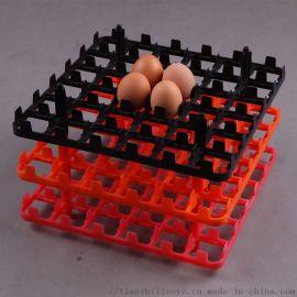 36枚塑料蛋托 塑料鸡蛋托盘 塑料蛋托厂家