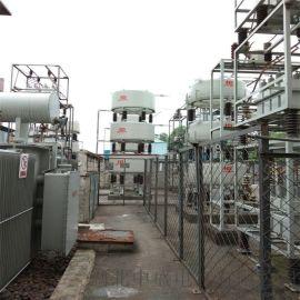高压滤波补偿装置治理谐波的动态无功补偿装置