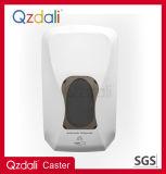 自動感應皁液器紅外線自動洗手液機酒店衛生間壁掛式