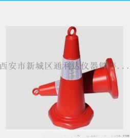 西安交通设施橡胶路锥PVC路锥