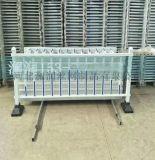 强力推荐 室外京式pvc护栏 栅栏pvc护栏 优质塑钢围栏  塑钢护栏