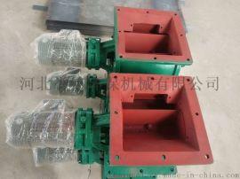 生产供应 变频星型卸料器 仓底卸料器 高温星型卸料器
