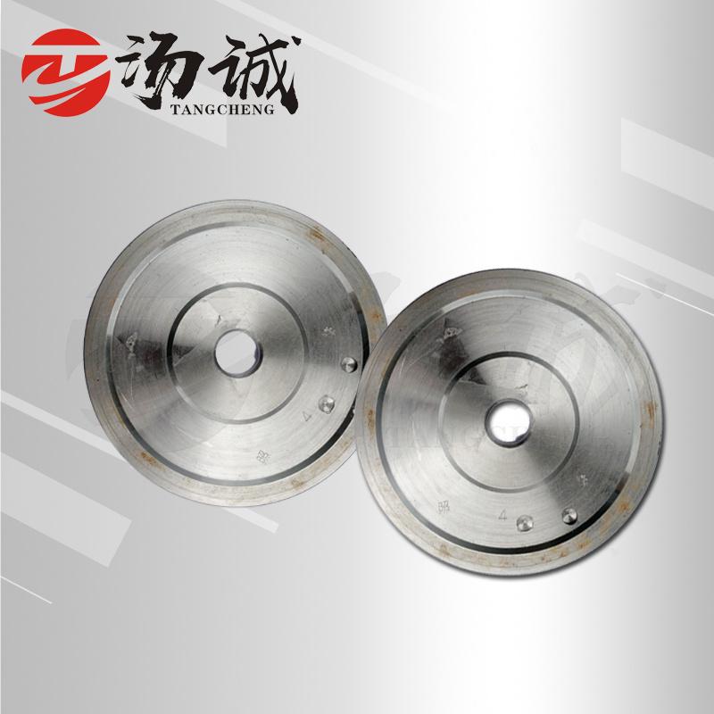 玻璃异形磨边金刚砂磨轮,CNC加工金刚磨轮