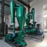 高效自吸式氣力吸糧機 小麥卸車用大噸位吸糧機