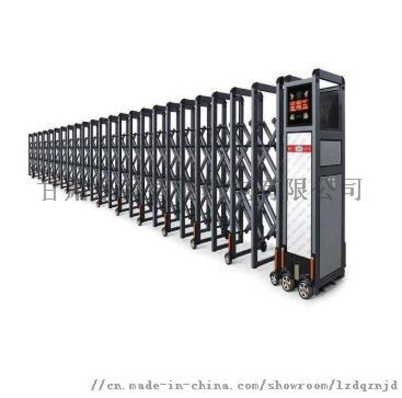 供兰州电动门安装和甘肃电动门价格