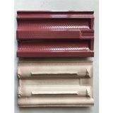 厂家供应缸瓦 红瓦 金泰全瓷小瓦 高温烧制 不褪色