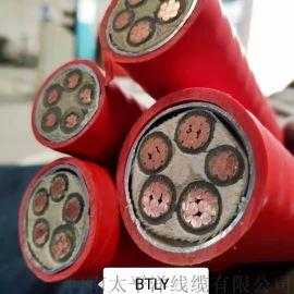 防火电缆 矿物防火电缆 柔性防火电缆