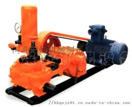 石家庄 BW-320煤矿用泥浆泵