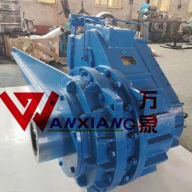 厂家生产斗轮堆取料机用减速机,斗轮减速机,减速器