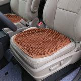 矽膠汽車座墊單片墊子的椅墊隔熱不軟榻久坐蜂窩坐墊