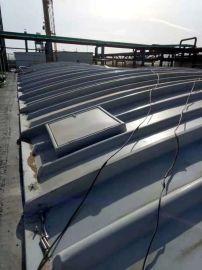 枣强永盛生产玻璃钢污水盖板 除臭集气罩 新型环保