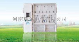 透明电表箱6户电能计量箱非金属电能计量箱