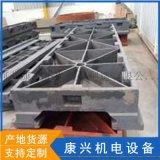 重型T型槽平板 加厚台面 定制非标产品