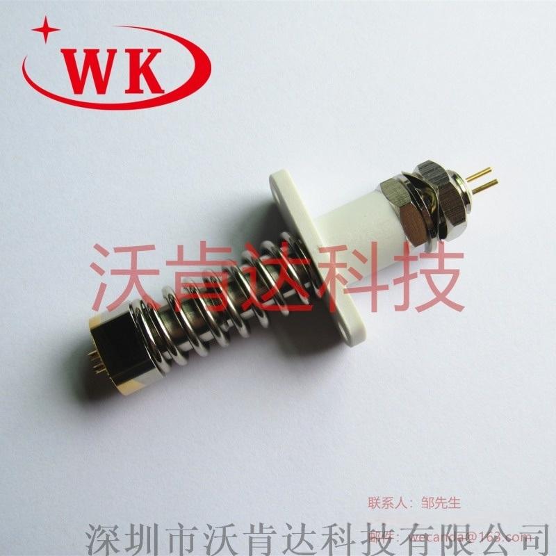 100A大电流测试探针 原厂沃肯达大电流测试探针