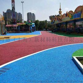 晋江市建设海绵城市用透水混凝土增强剂绿水青山