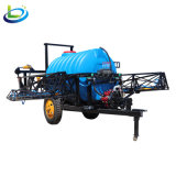 拖拉機新型配套噴杆大豆玉米小麥棉花果園牽引式噴藥車