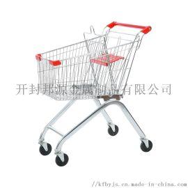 郑州超市购物车厂家