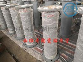 陶瓷内衬管道 江西耐磨管道 江河机械