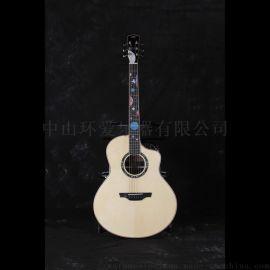 廠家直銷超高性價比全單吉他