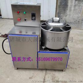 小型打浆机,肉丸打浆机,丸子生产线