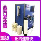 18-72kw蒸汽發生器可定製 電加熱小型產蒸汽機
