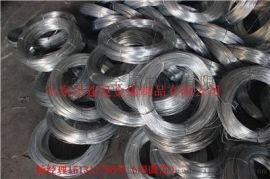 定制建築鍍鋅鋼絲 農用扎絲扎帶 多種規格綁繩扎帶鐵絲