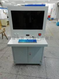 上海渝荣专业粉尘防爆电脑控制箱定做