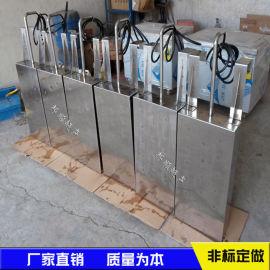 震板清洗机&加厚不锈钢震板清洗机 定制
