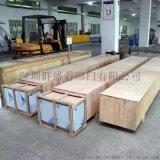 惠州市快速堆積門銷售 安裝在車間口的堆積門