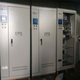 光伏逆变器22KW集中式应急控制电源资质
