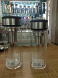 西安禮品杯定製 陝西玻璃杯定製廠家 希諾杯印字